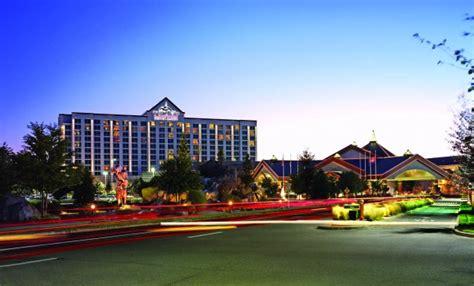 New Tribal Casino In Washington