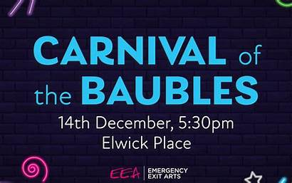 Carnival Baubles