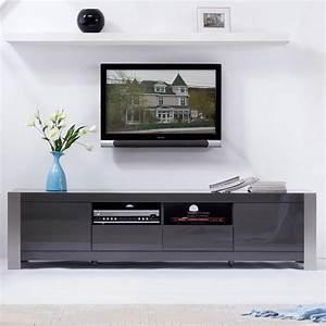 Table Tv Design : choosing contemporary tv stands for modern entertainment rooms midcityeast ~ Teatrodelosmanantiales.com Idées de Décoration