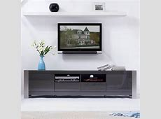 Choosing Contemporary TV Stands for Modern Entertainment