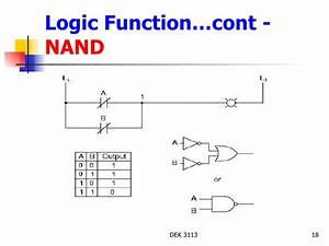 Chapter 2 Ladder  Xor Ladder Logic