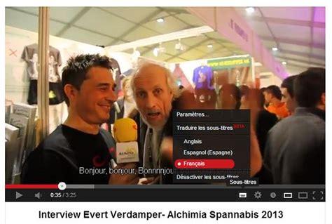 interviews spannabis  information qualite  sante