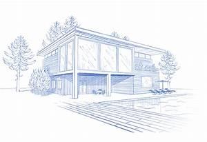 logiciel d39architecture en ligne cedar architect plans With croquis d une maison 1 logiciel darchitecture en ligne cedar architect plans