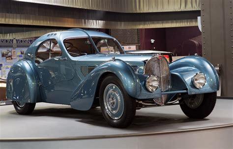 bugatti type  sc atlantic coupe laptimes specs