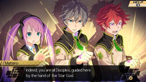 Conception Ii Children Of The Seven Stars