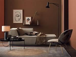 Wohnzimmer Einrichten Brauntöne : braunt ne einrichten in schokofarben in 2019 ~ Watch28wear.com Haus und Dekorationen