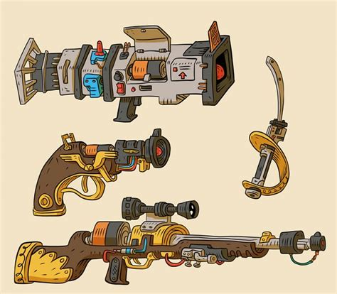 cuisine concept 2000 weapons concept image moon food db