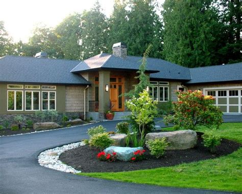 Circular Driveway Design, Pictures, Remodel, Decor And