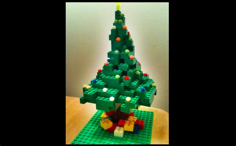 lego ideas lego christmas tree