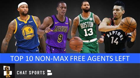 nba  agency top   agents   arent