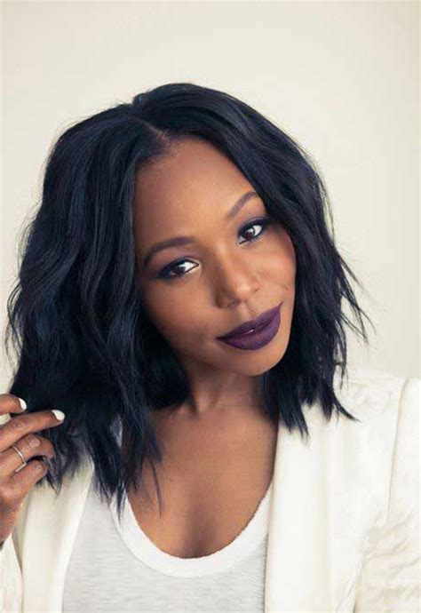 15 Chic Hairstyles for Black Girls Short Hairstyles