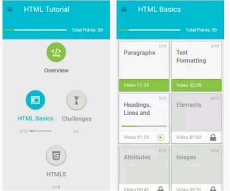 7 Best Free Apps To Learn Programming On Your Android Device