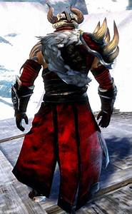 Ascended Light Armor Gw2 Phoenix Magitech Braham Armor Gallery Dulfy