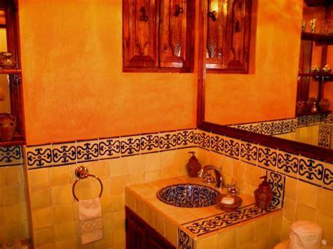 otro bano talavera decoration ideas mexican home decor