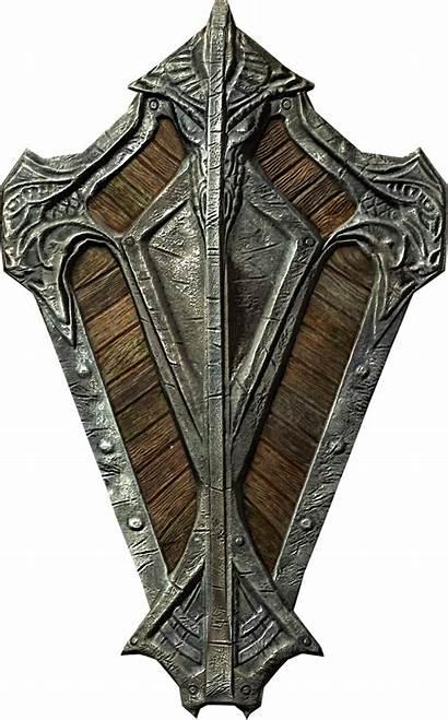 Shield Imperial Bouclier Skyrim Kaiserlicher Escudo Armas