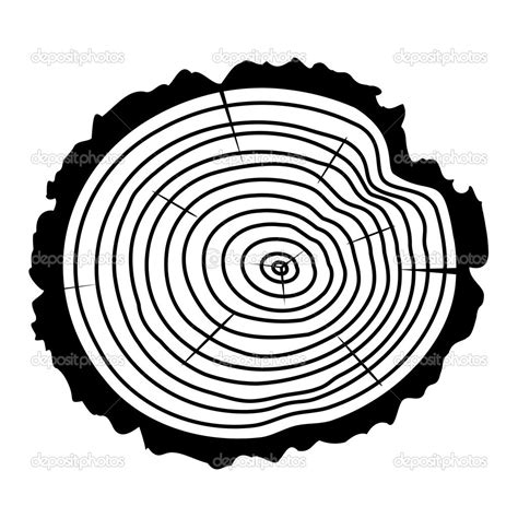 tree trunk clipart black and white log clipart 8101 free clipart images clipartwork