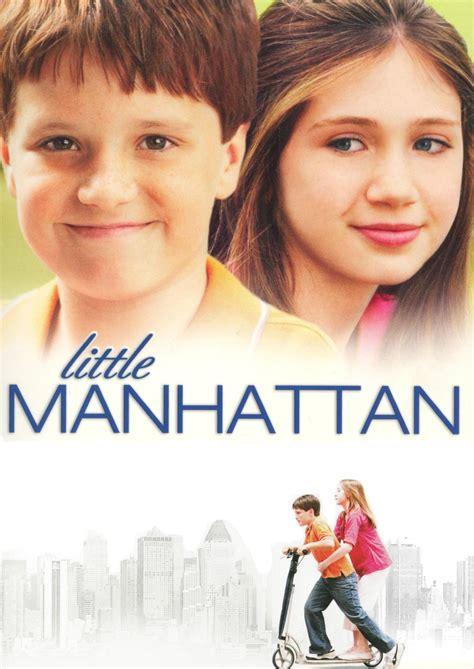 Watch Little Manhattan 2005 Free Online