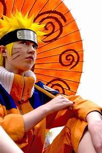 Naruto Shows Ninjas Look Good In Orange | Kotaku Australia  Naruto