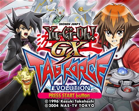 yu gi oh gx force tag evolution yugioh destiny beginning europe fr ps2 usa iso es kode cheat playstation uploaded