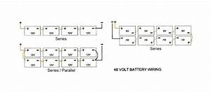 Battery Wiring Diagrams  U2013 Battery World