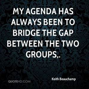 Keith Beauchamp... Keith Code Quotes