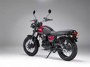 Moto 125 2017 : moto 125 hunt marque bullit cycles le peven ~ Medecine-chirurgie-esthetiques.com Avis de Voitures