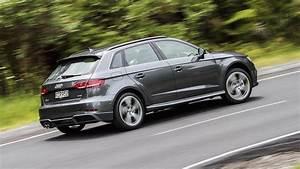 Audi A3 Tfsi : audi a3 2 0 tfsi sport ~ Gottalentnigeria.com Avis de Voitures
