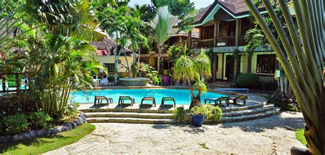 Tropical Villa by Panglao Tropical Villas In Panglao Philippines Bohol Guide