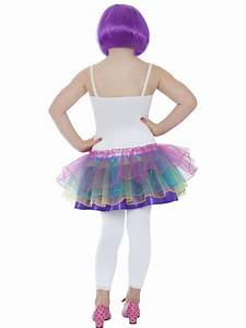 Child Mini Katy Perry Candy Girl Costume - 21902 - Fancy ...