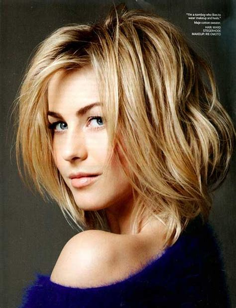 julianne hough bob haircut short hairstyles