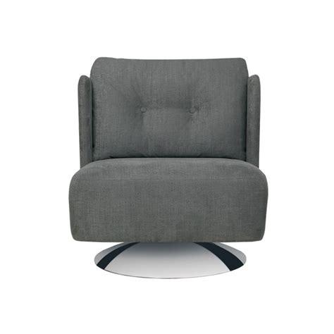 si鑒e de bain pivotant fauteuil pivotant alma tendance design pour le salon