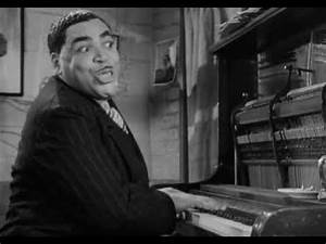 """MR. THOMAS """"FATS"""" WALLER = THE EPITOME OF SWING – 70 YEARS ..."""