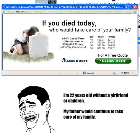 Allianz offers term insurance and fixed index universal life insurance. quotes / funny pictures & best jokes: comics, images, video, humor, gif animation - i lol'd