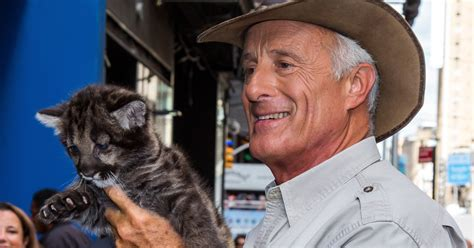 Jack Hanna: What Zoo Critics Don't Understand | Time