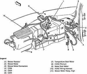 Diagram  2003 Chevy Tahoe Parts Diagram