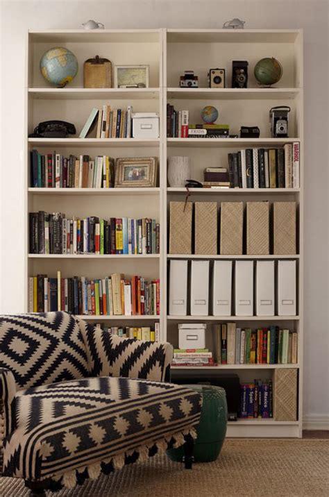 For The Love Bookshelf Inspiration