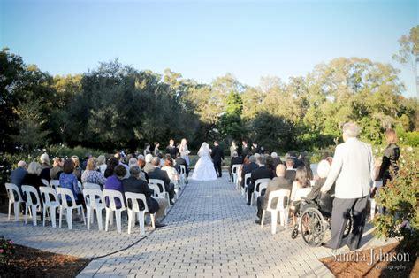 weddings    leu gardens  married