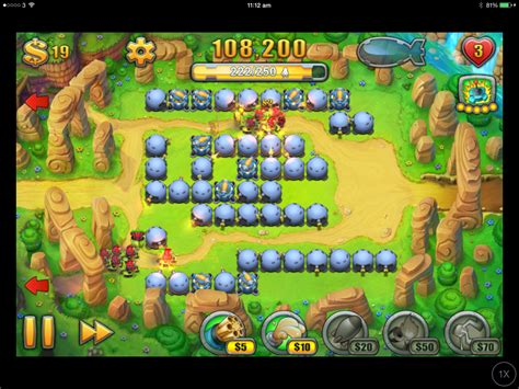 best tower defense iphone the 117 best iphone features macworld uk