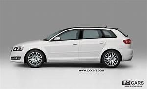 Audi A3 Sportback 2011 : 2011 audi a3 sportback nowy car photo and specs ~ Gottalentnigeria.com Avis de Voitures