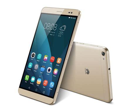 Huawei MediaPad X2 Tablet gama alta con funciones de ...