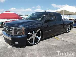 Custom Chevy Trucks Wallpaper | www.imgkid.com - The Image ...