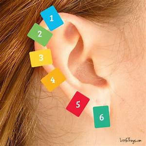 PAIN IN THE BACK ? PINCH YOUR EAR – IT'S GONE! - Feel ...