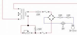 Ac Dynamic Lowering Hoist Control