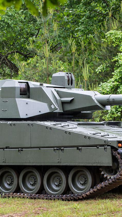wallpaper cv tank swedish army military
