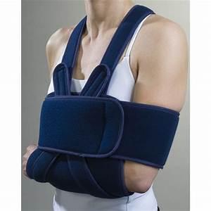 Vente en ligne de Bandage d'paule Medisport Echarpe d