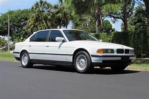 1996 Bmw 740il Sedan