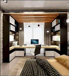 The, Top, 62, Bedroom, Office, Ideas