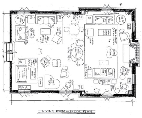Living Room Plan Size by Living Room Floor Plans Dimensions Layouts