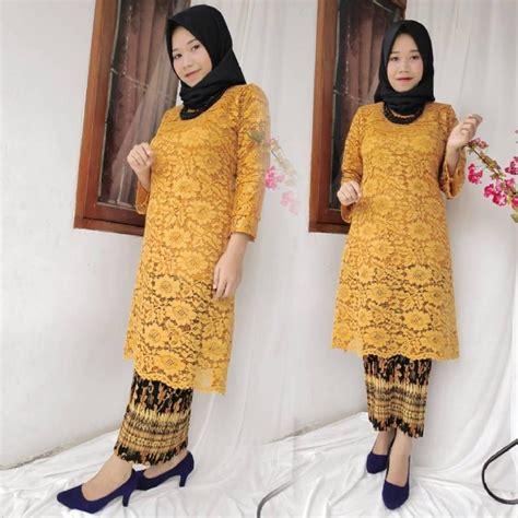 kebaya cape modern baju   kebaya dress kebaya lace