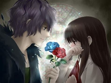 anime love moments amv youtube
